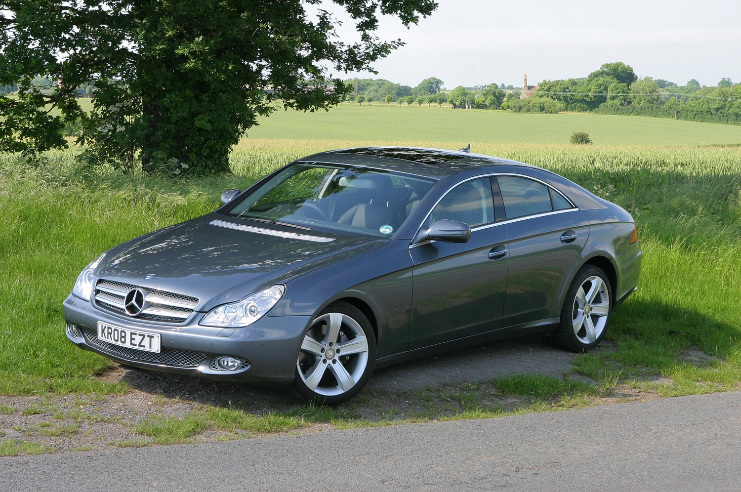 service manual  2007 mercedes benz cls class repair manual
