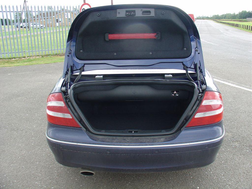 used mercedes benz clk cabriolet 2003 2009 review. Black Bedroom Furniture Sets. Home Design Ideas