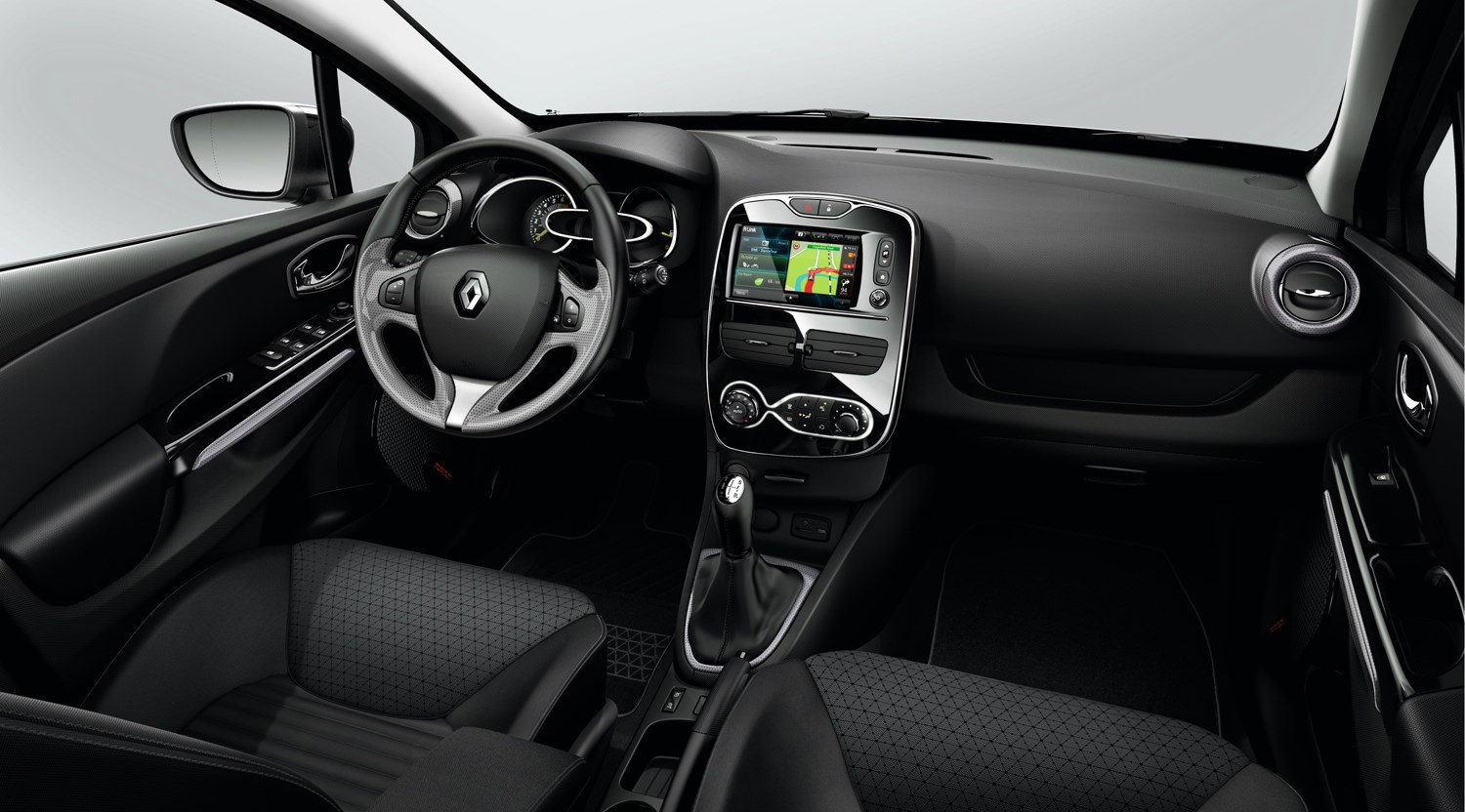 Renault Clio Review Features Practicality And Safety Parkers