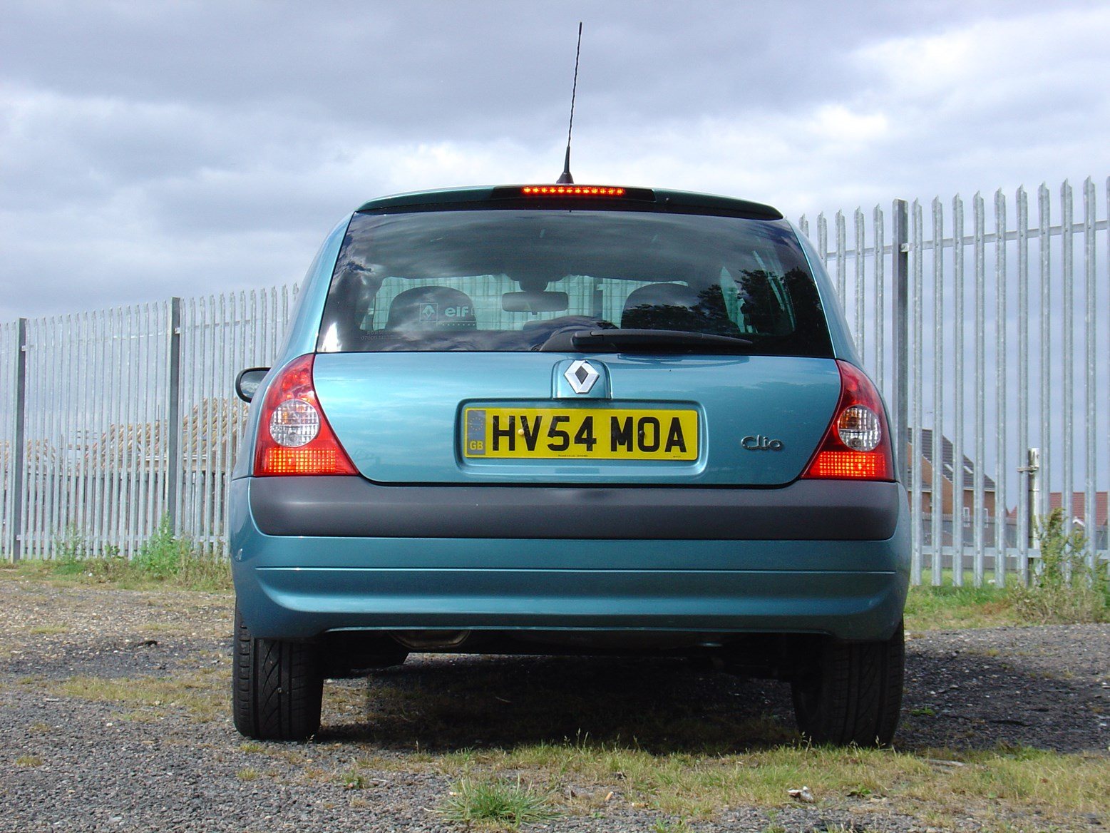 Used Renault Clio Hatchback 2001 2008 Practicality Parkers