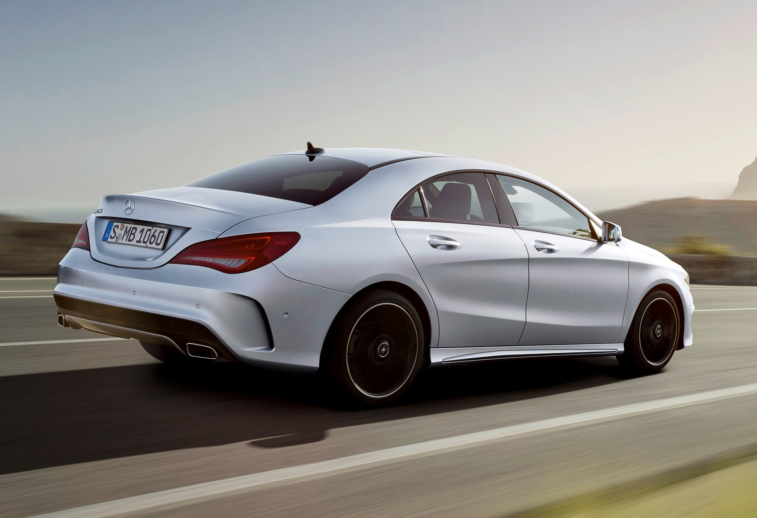 Mercedes-Benz CLA-Class (2019) MPG, Running Costs, Economy