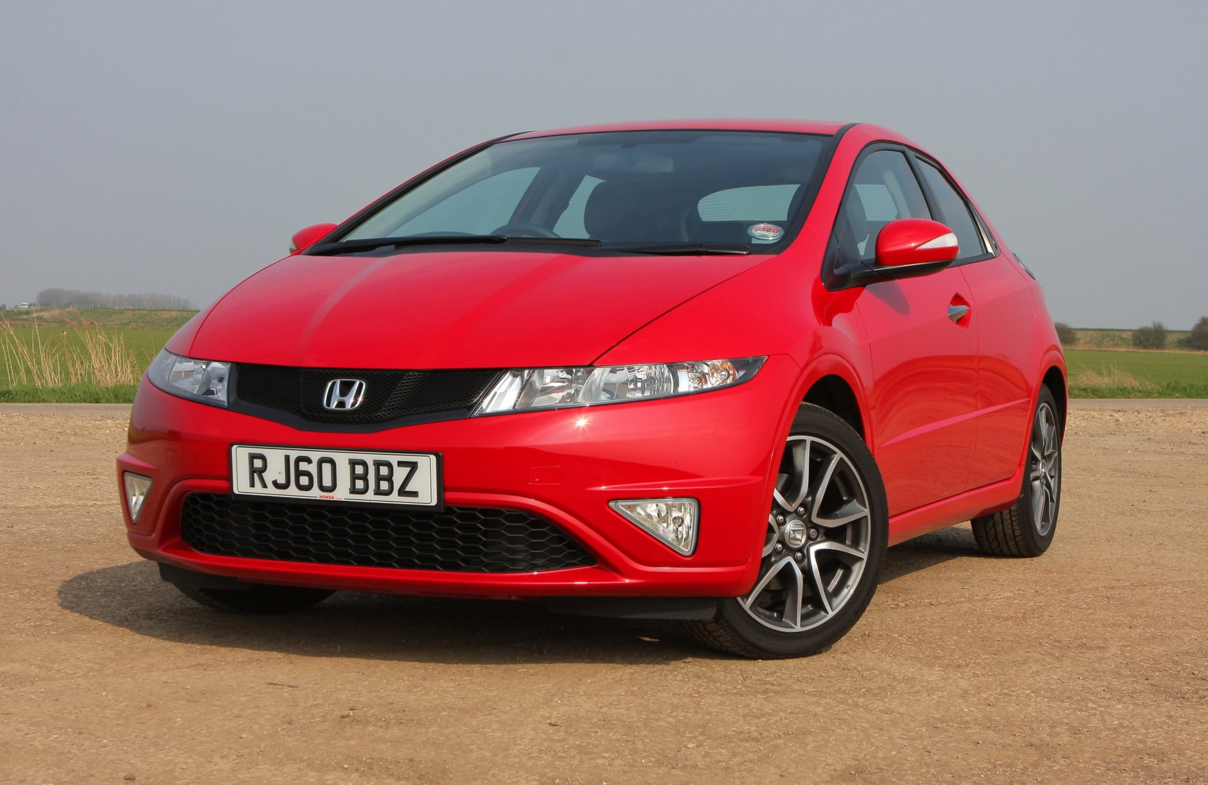 Used Honda Civic Hatchback (2006 - 2011) Review | Parkers