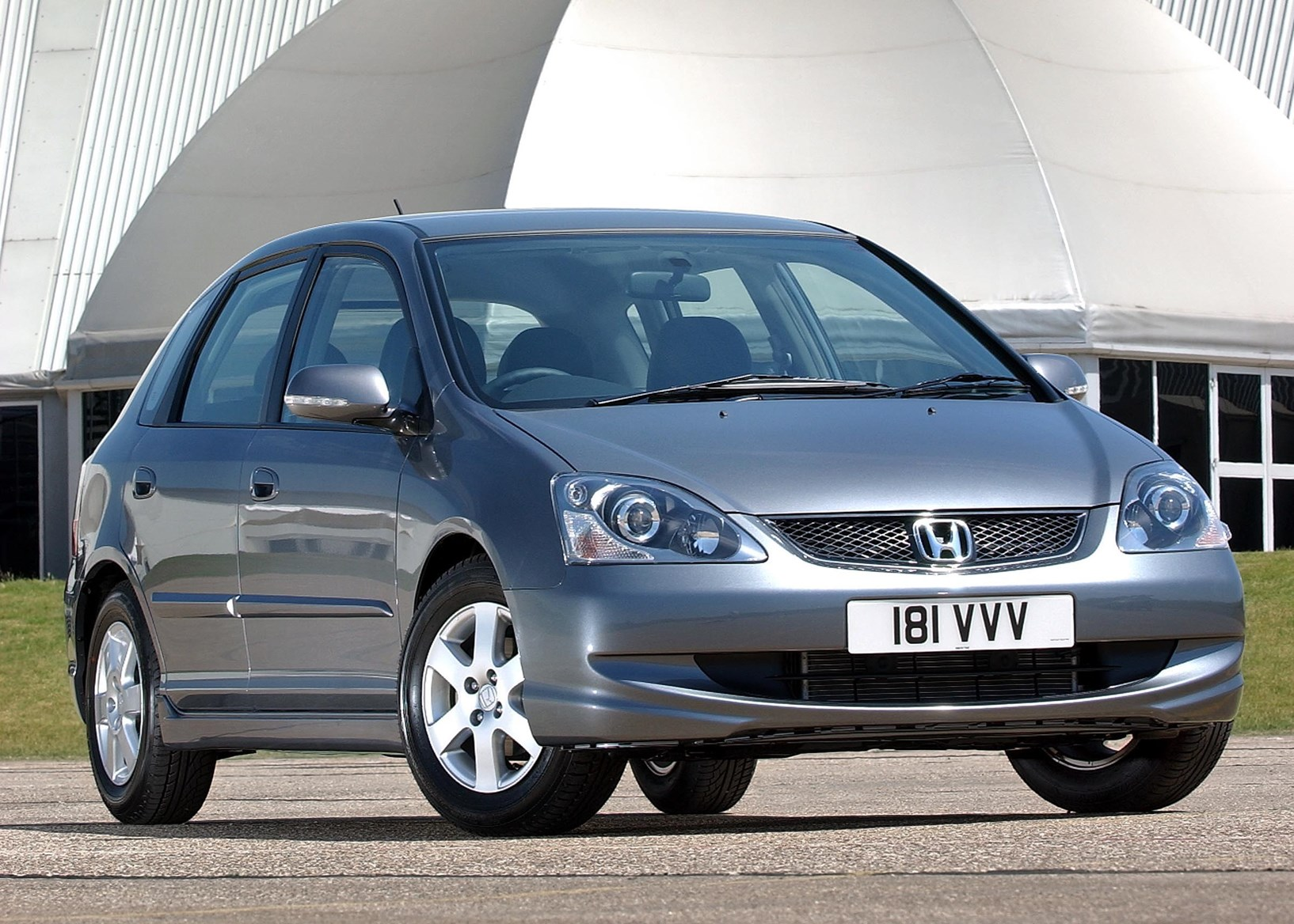 Honda Civic Hatchback Review (2000 - 2005) | Parkers