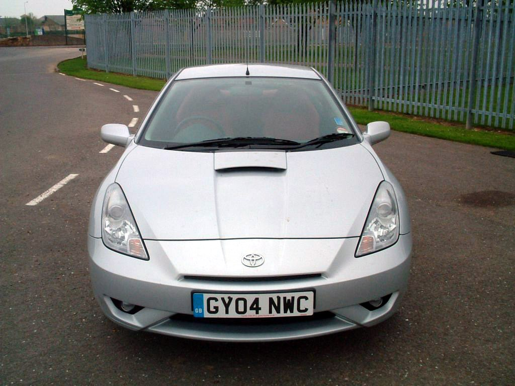 Toyota Celica Coup 1999 2006 Running Costs Parkers 2003 Engine Diagram