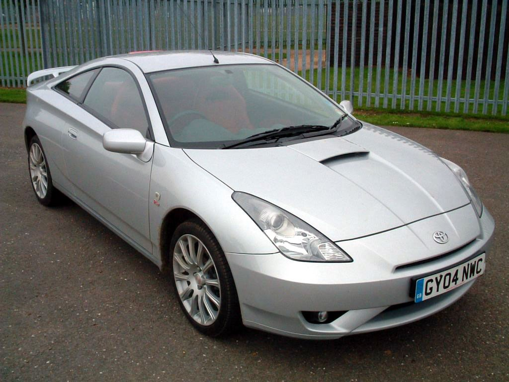 Toyota Celica Coup 233 Review 1999 2006 Parkers