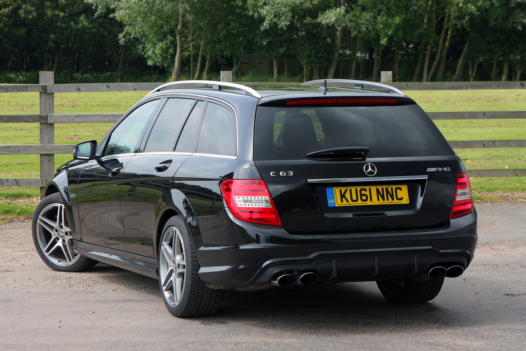 Mercedes benz c class amg 2011 2015 running costs for How much is mercedes benz
