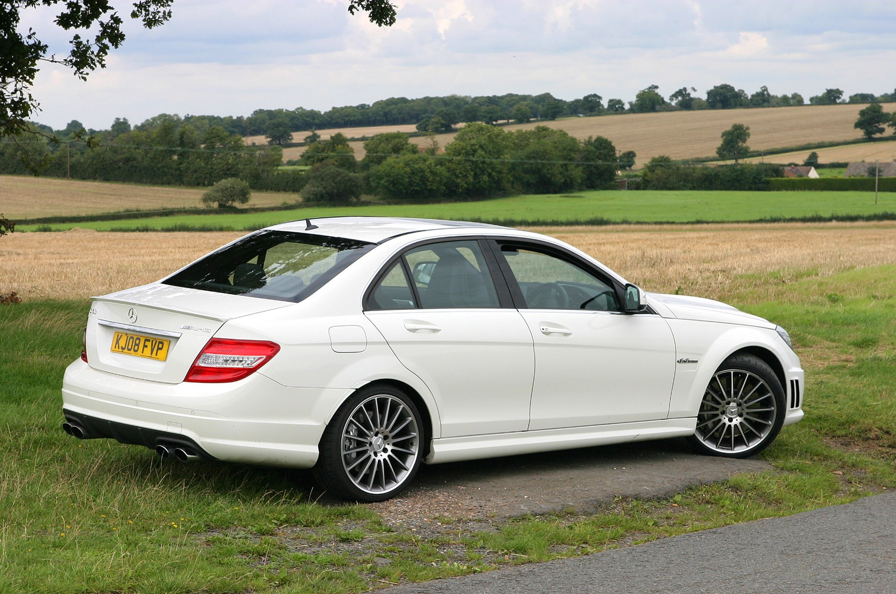 Mercedes benz c class amg 2008 2011 driving for How much is a mercedes benz c class