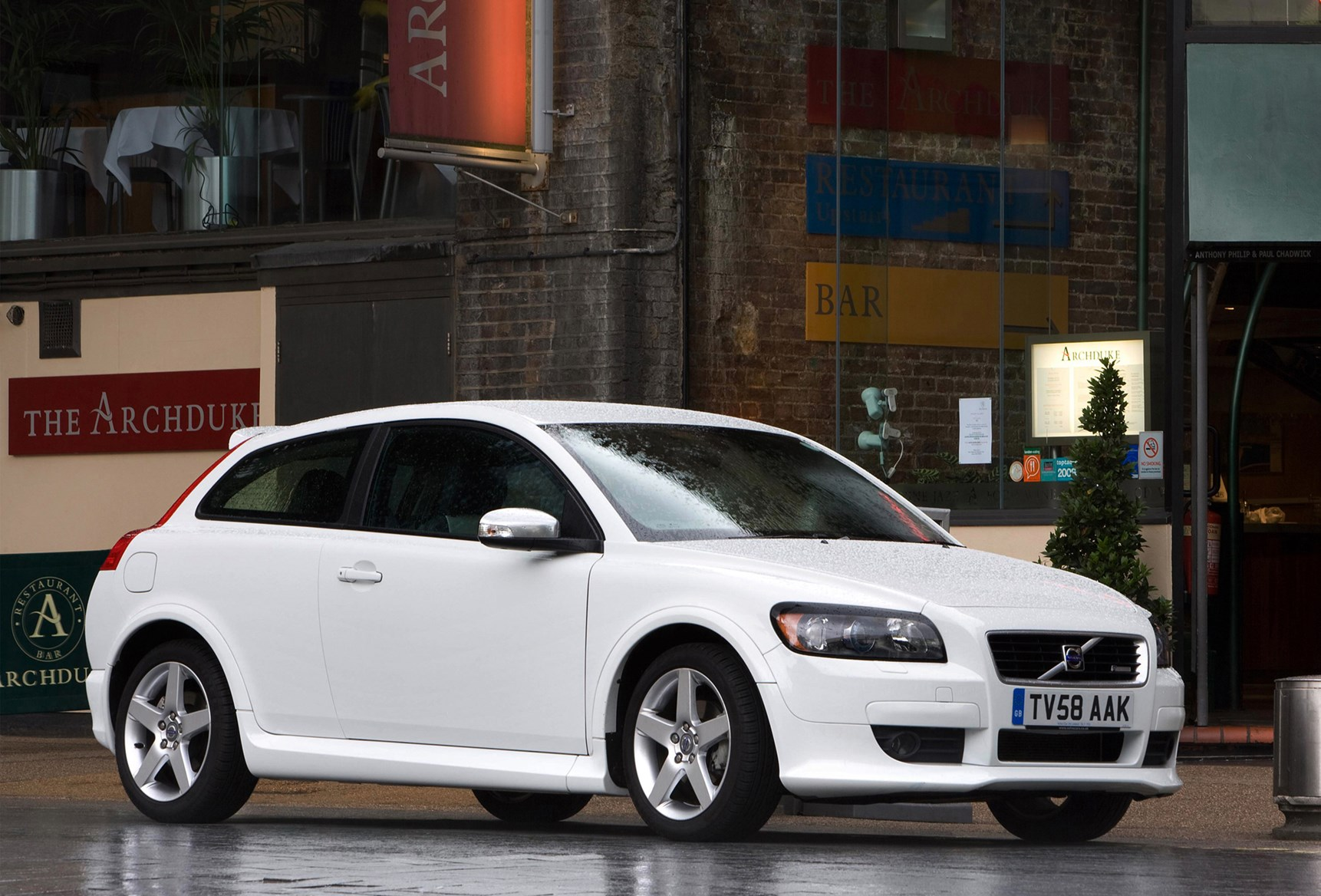 086262600_1227612273 Great Description About Volvo C30 R Design with Interesting Gallery Cars Review
