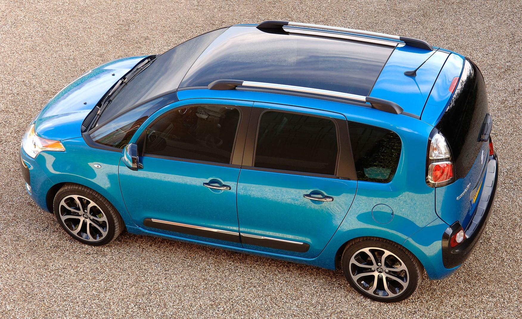 Citroën C3 Picasso Estate Review (2009 - 2017)  406b0d15721d