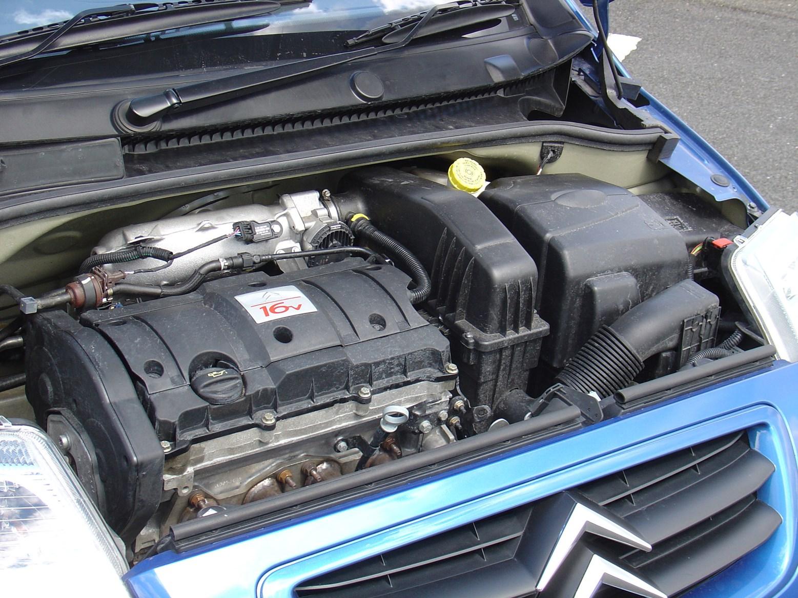 Used Citroën C2 VTS (2004 - 2009) Review   Parkers