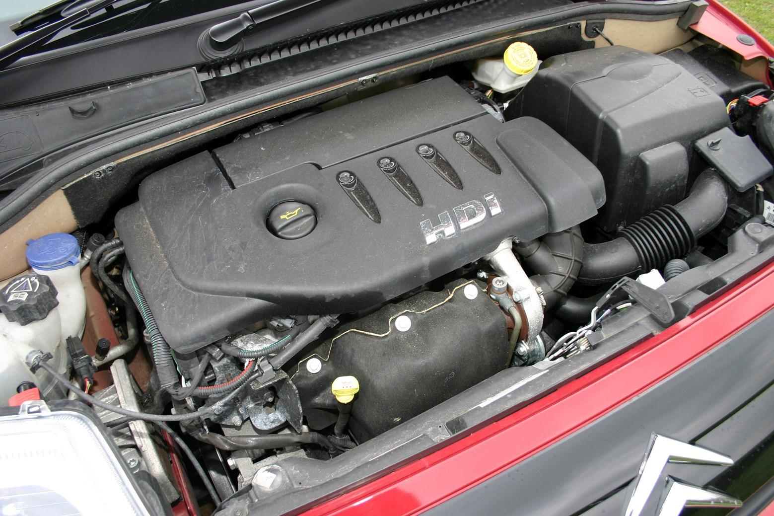 Ford Fiesta Hatchback >> Used Citroën C2 Hatchback (2003 - 2009) MPG | Parkers