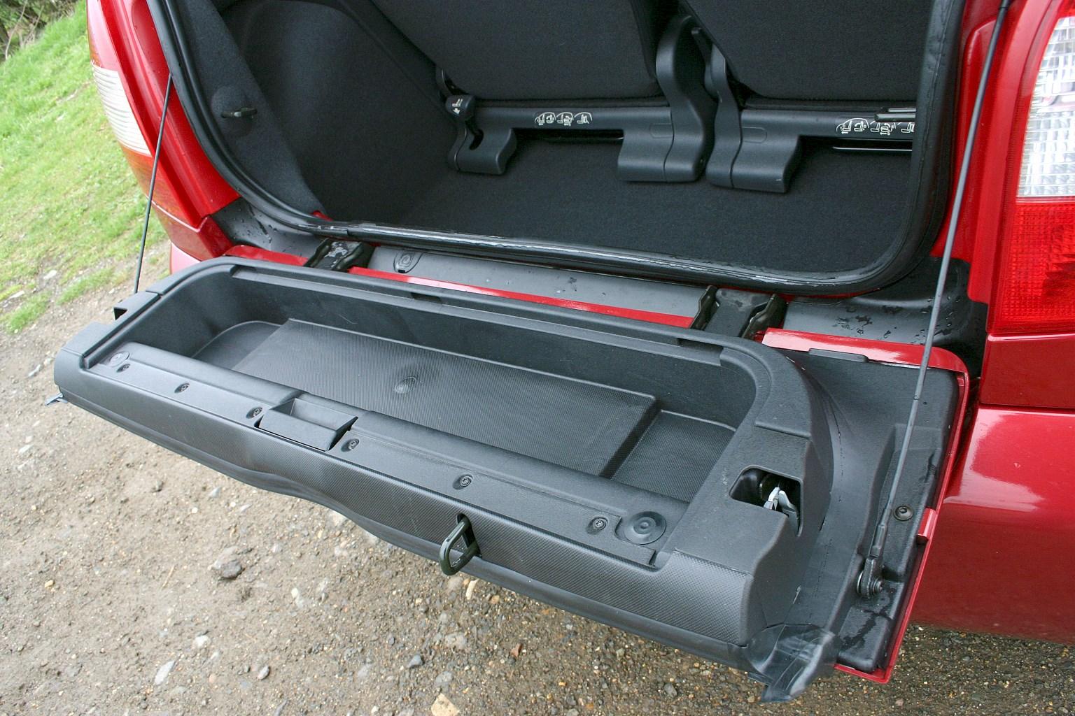 Used Citroën C2 Hatchback (2003 - 2009) Engines | Parkers