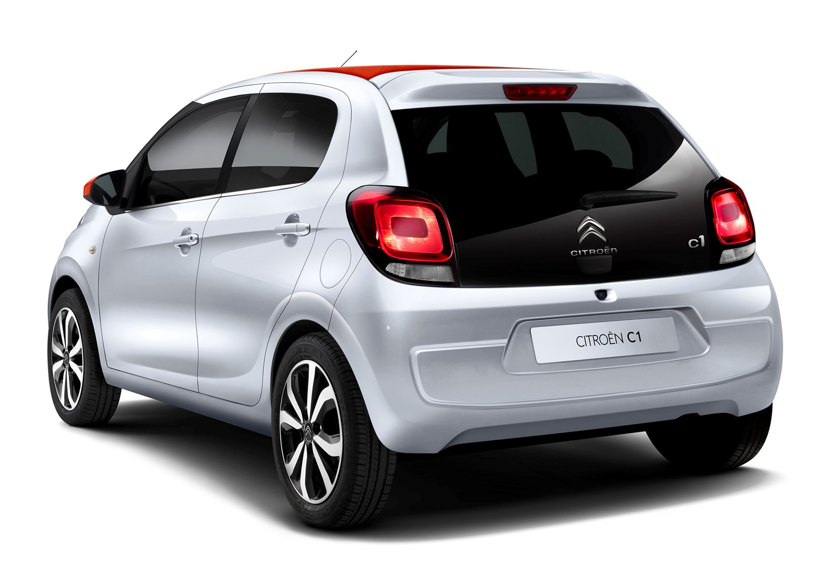 Citroën C1 Hatchback Review (2014 - ) | Parkers