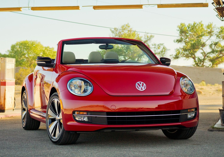 volkswagen beetle cabriolet review 2013 2018 parkers. Black Bedroom Furniture Sets. Home Design Ideas