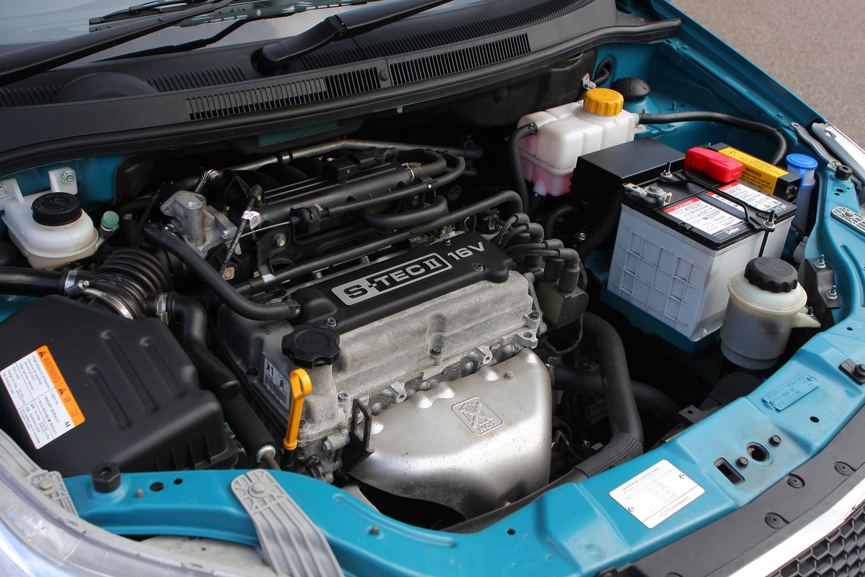 2011 Chevy Aveo Engine Bay 2011 Engine Problems And Solutions
