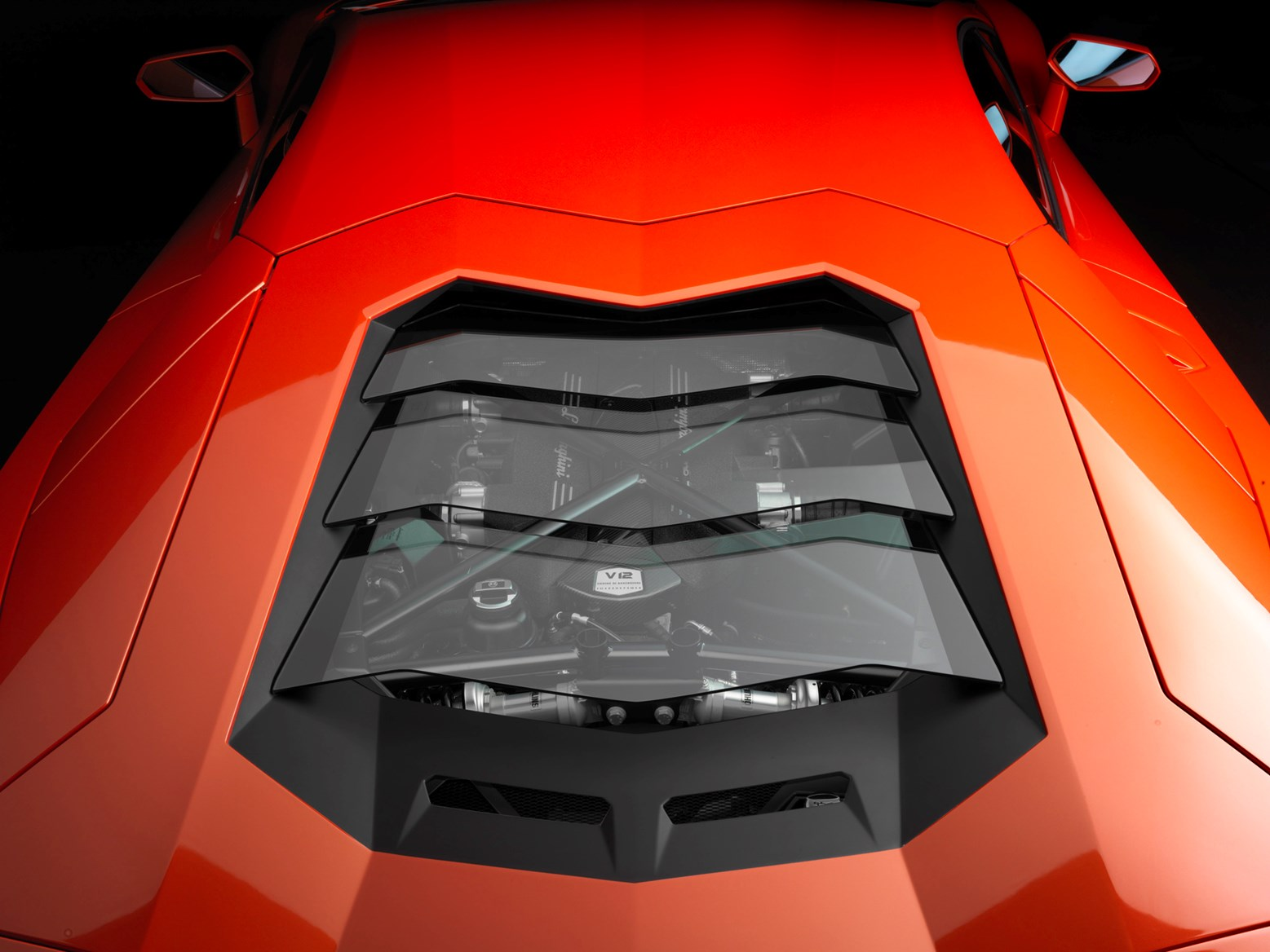 Lamborghini Aventador Review Parkers