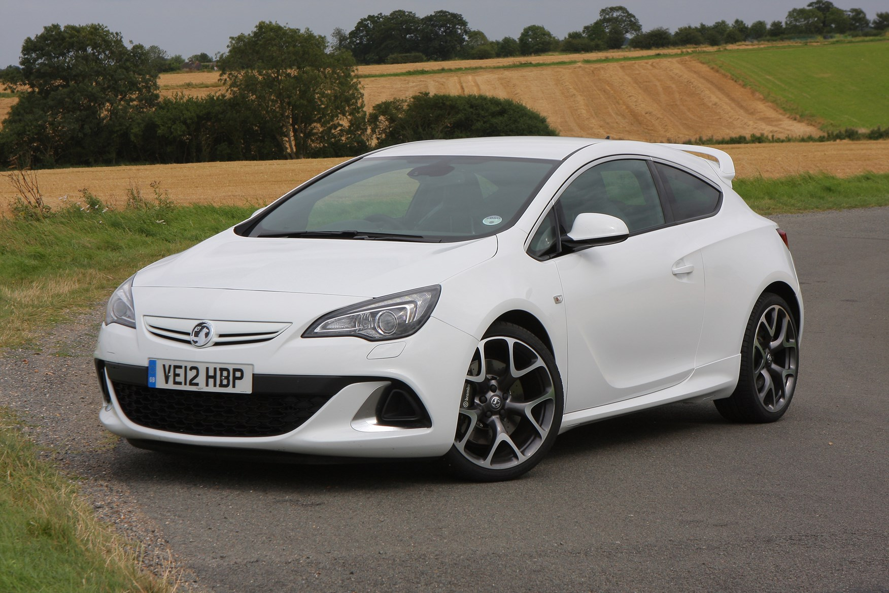 Opel Astra Gtc Repair Manual Huskee Tractor Wiring Diagram Free Download Schematic Array Vauxhall Vxr Review 2012 2015 Parkers Rh