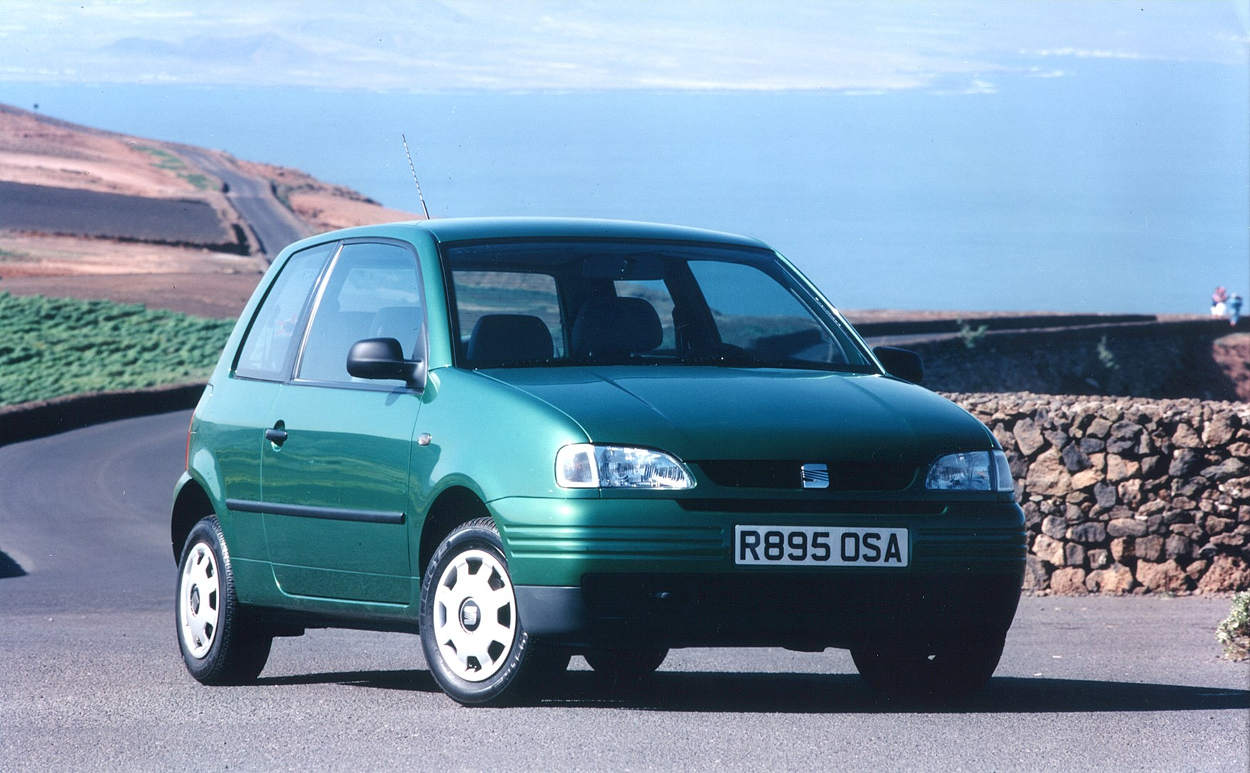 SEAT Arosa Hatchback Review (1997 - 2004) | Parkers