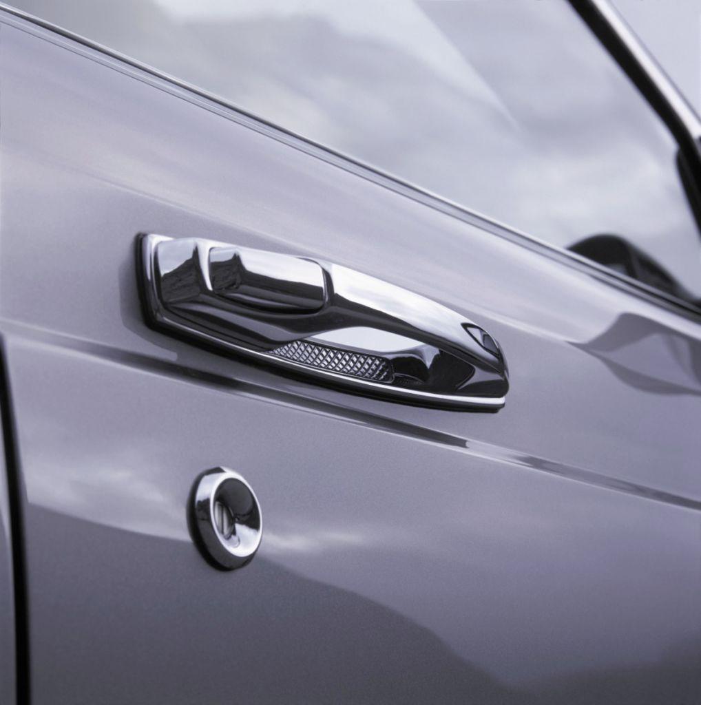 Bentley Arnage Saloon Review (1998 - 2009)