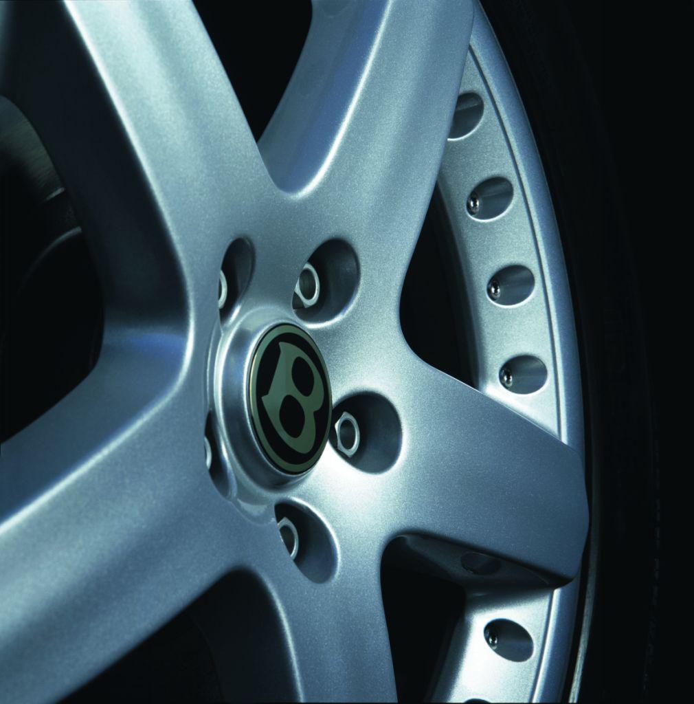 Bentley Arnage Saloon (1998 - 2009) Running Costs