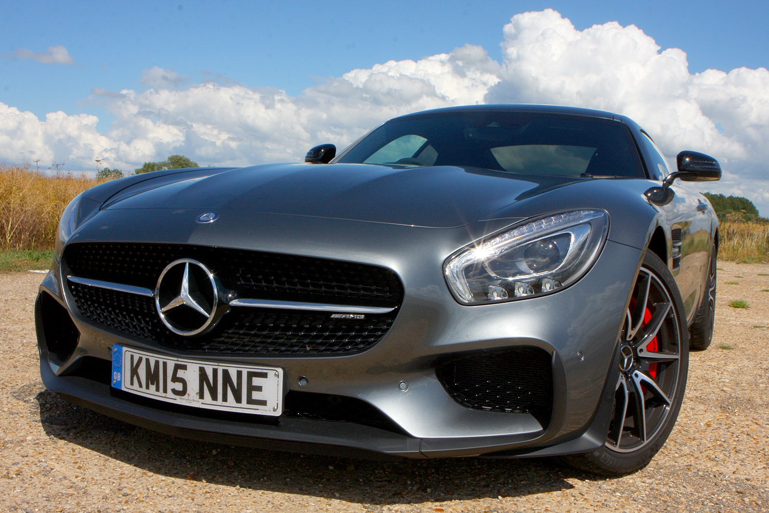 mercedes amg gt coupe running costs parkers. Black Bedroom Furniture Sets. Home Design Ideas