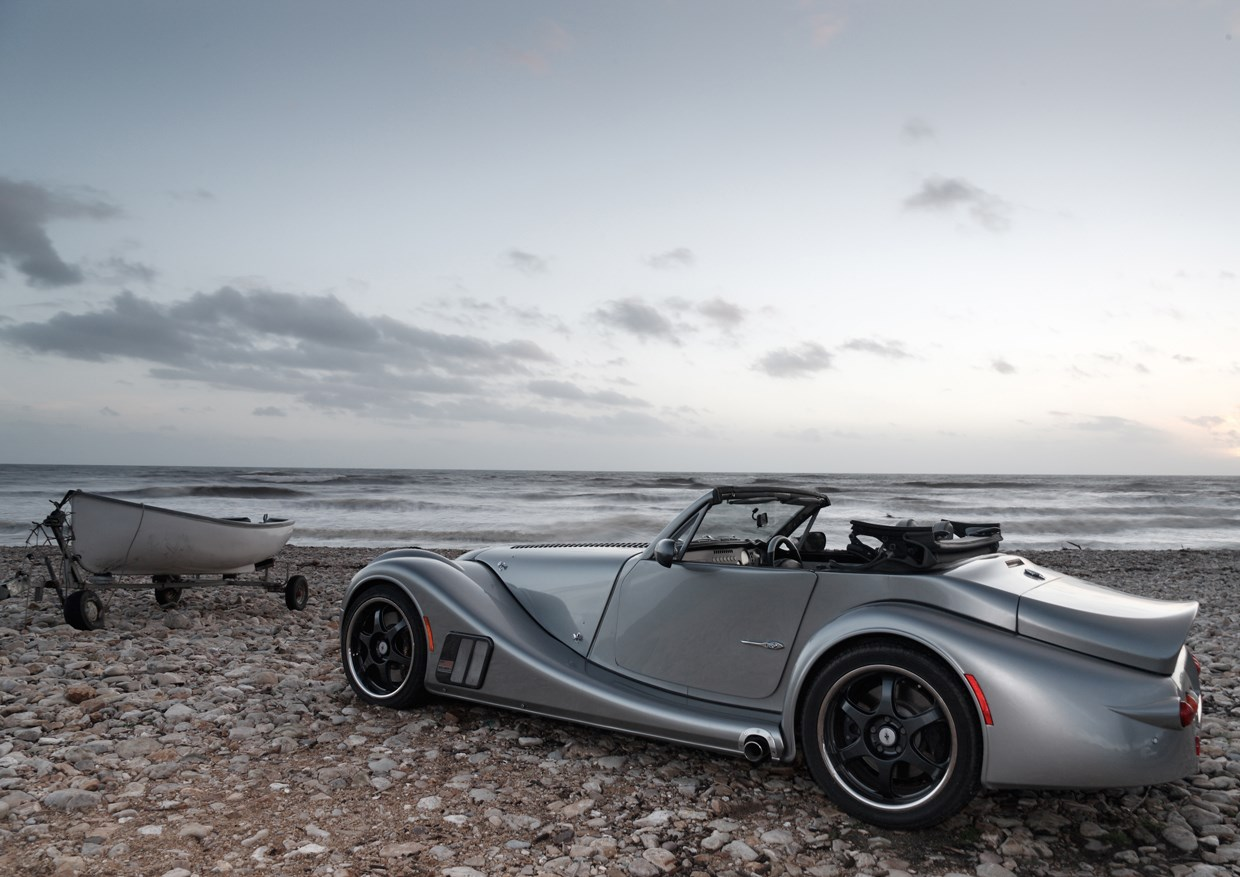 Morgan aero 8 roadster review 2000 2010 parkers vanachro Images
