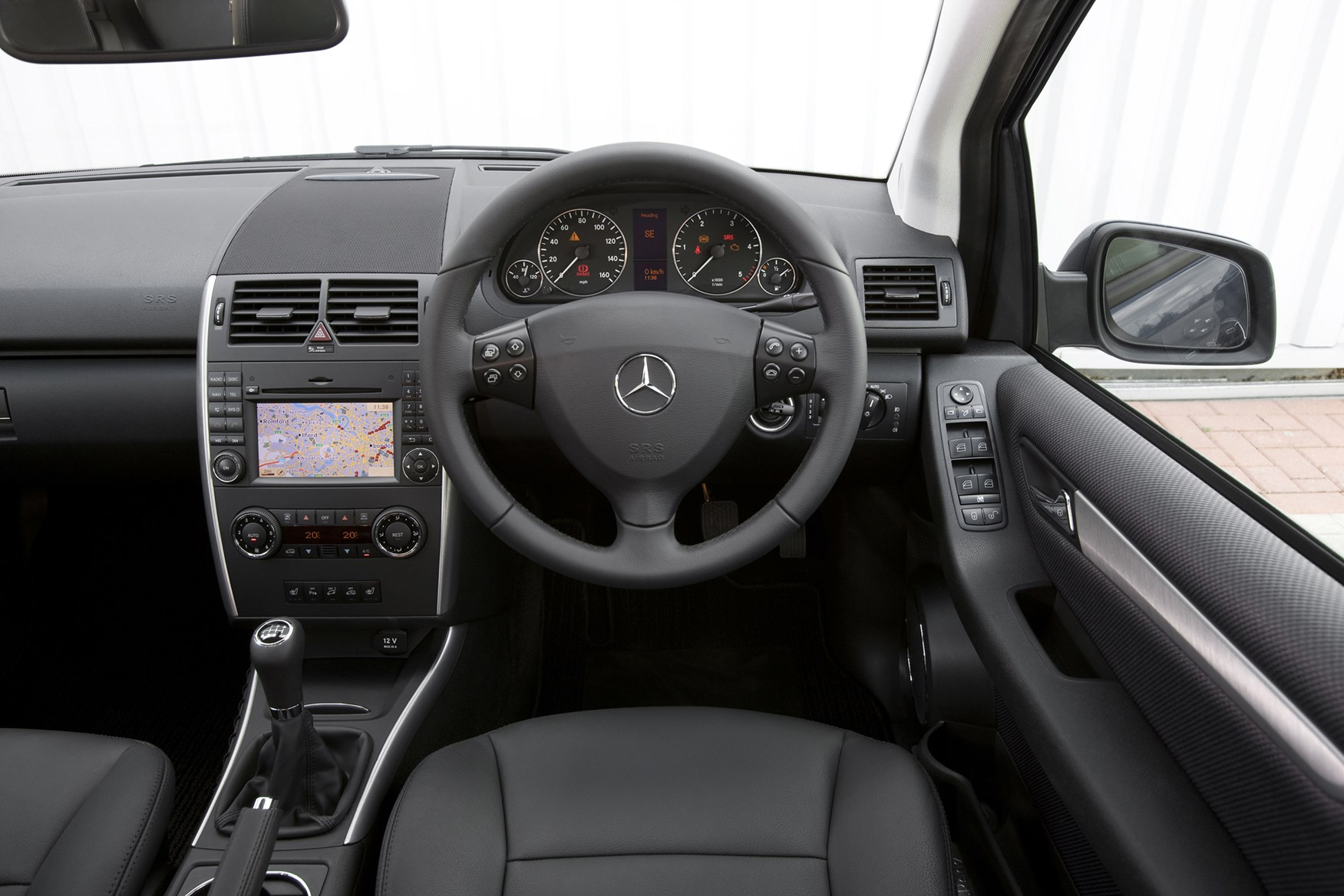 Used Mercedes-Benz A-Class Hatchback (2005 - 2012) Review ...