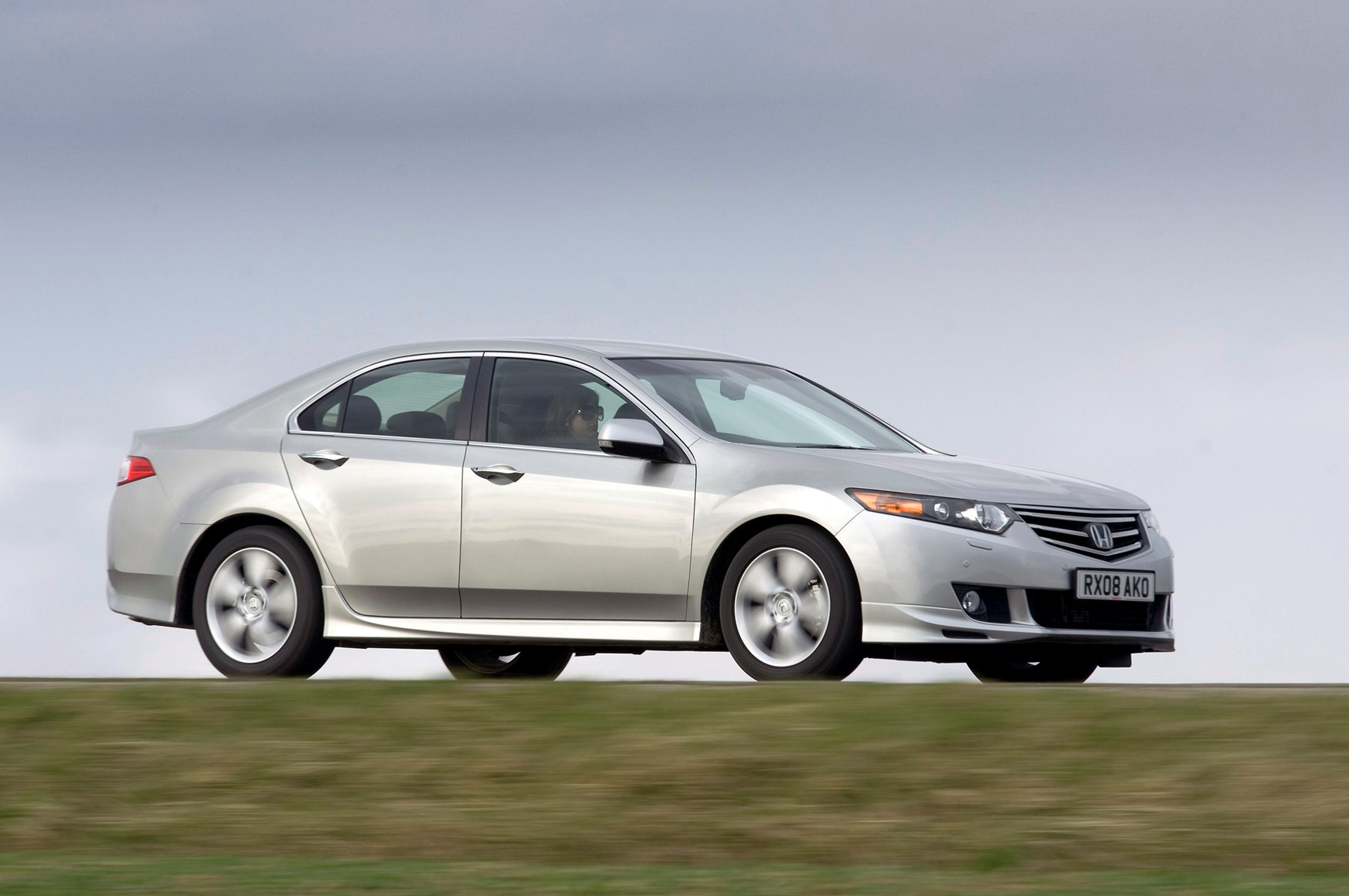 honda accord saloon review 2008 2015 parkers rh parkers co uk 2007 Honda Accord 2018 Honda Accord