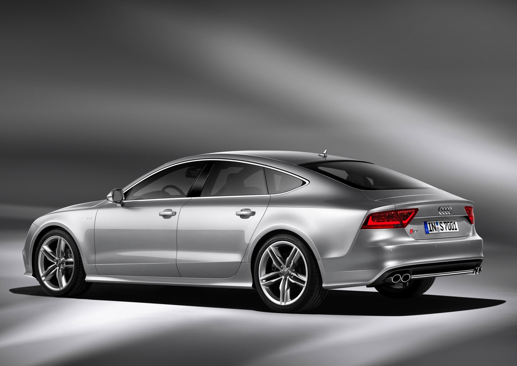 Audi A7 S7 2012 2018 Driving & Performance