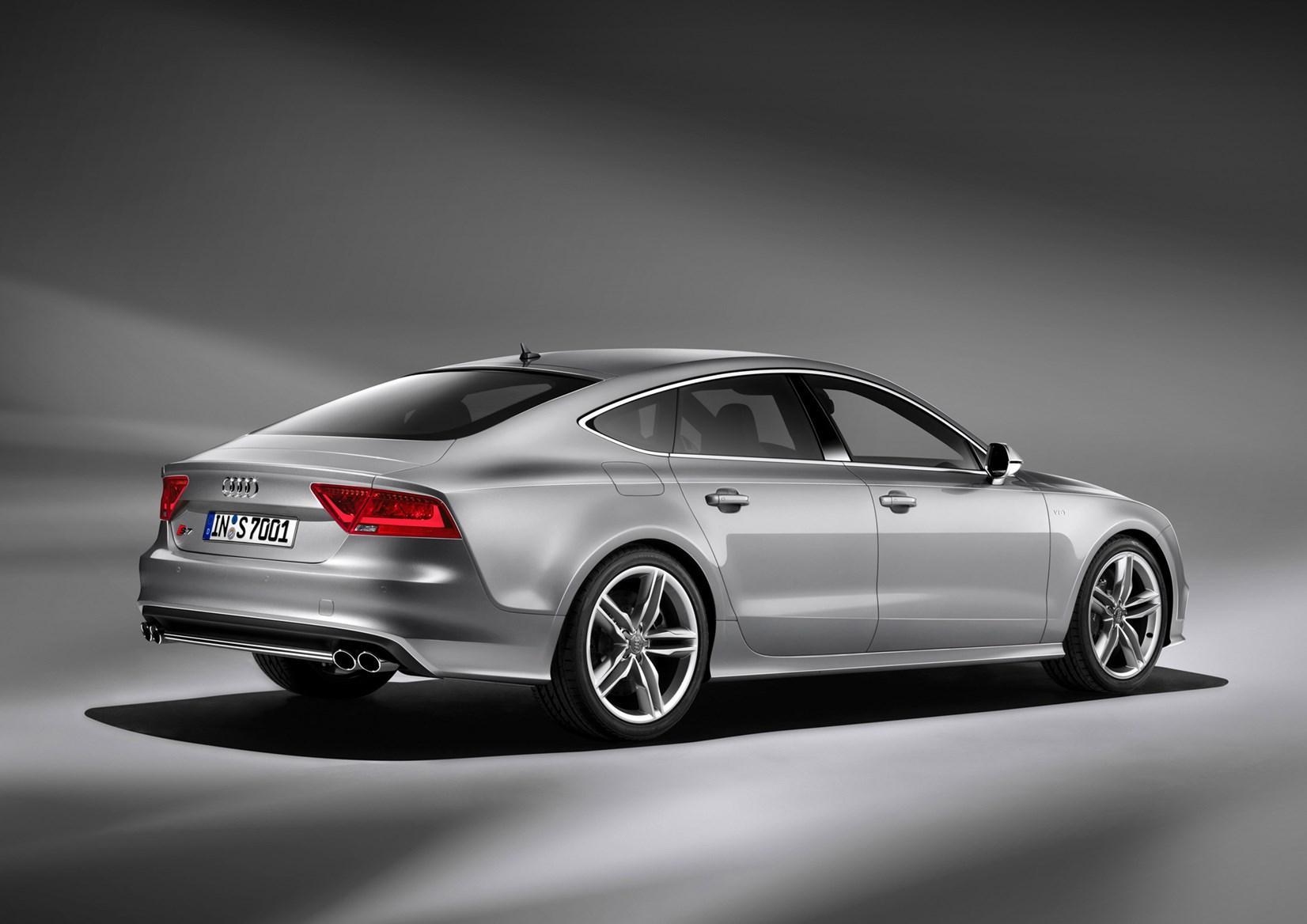 Audi A S Review Parkers - Audi 87