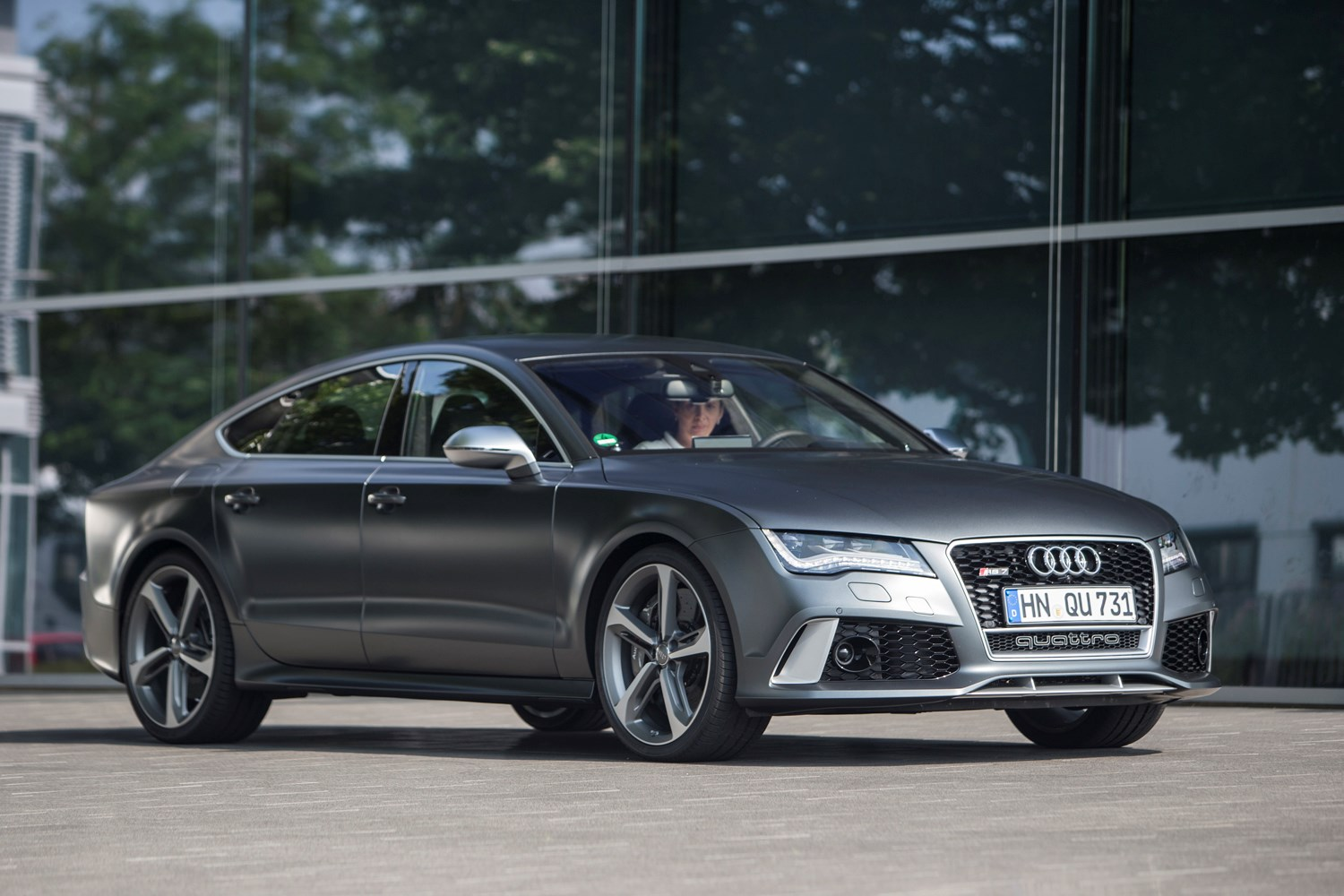 Used Audi A7 RS7 Sportback (2013 - 2018) Review