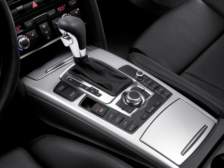 Audi A6 S6 Review 2006 2011 Parkers