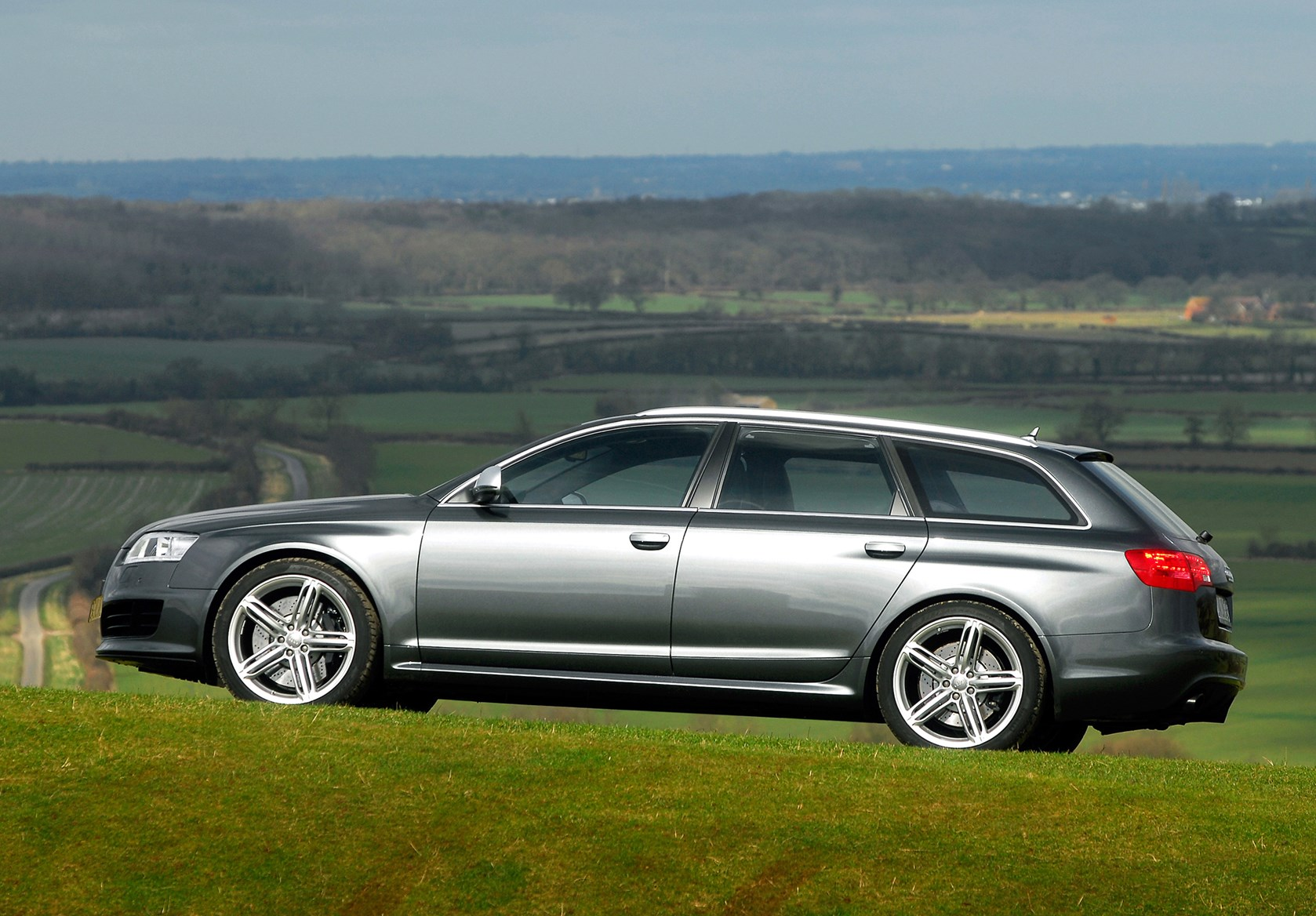 Used Bmw M5 >> Used Audi A6 RS6 (2008 - 2010) Review | Parkers