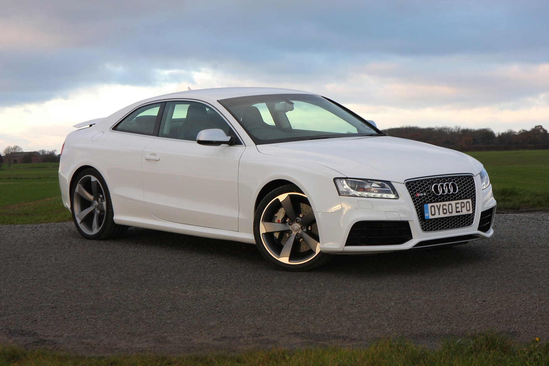 Audi A5 Rs5 2010 2015 Running Costs Parkers