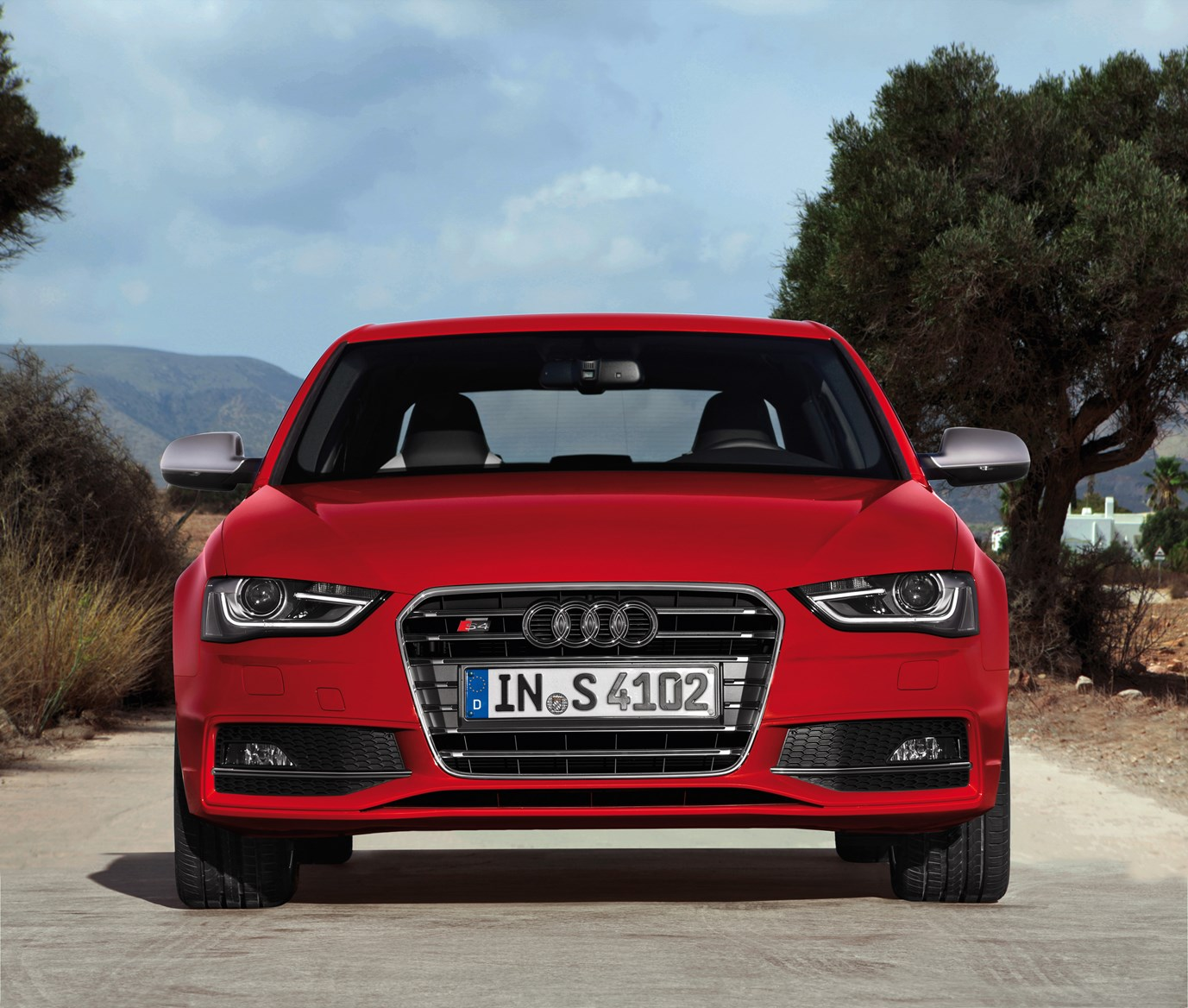 Used Audi A4 S4 (2009 - 2015) Review