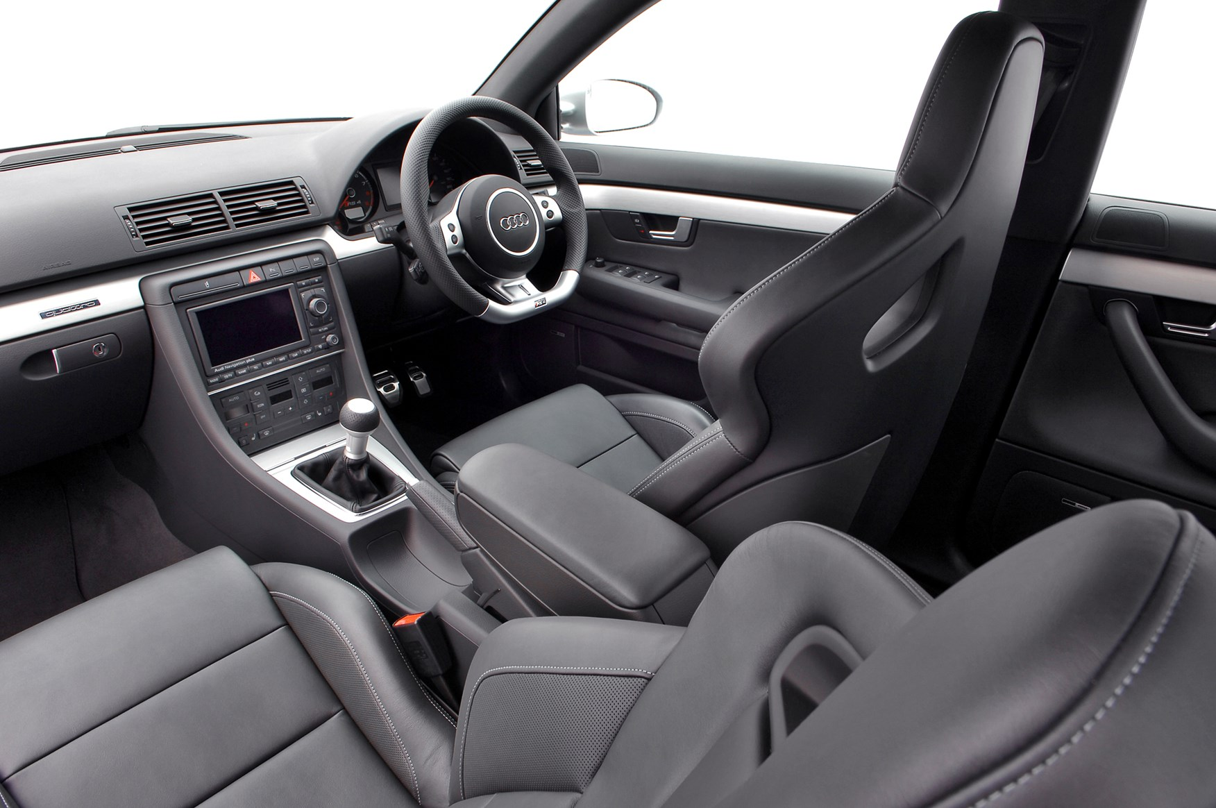 Used Audi A4 Rs4 2005 2008 Review Parkers