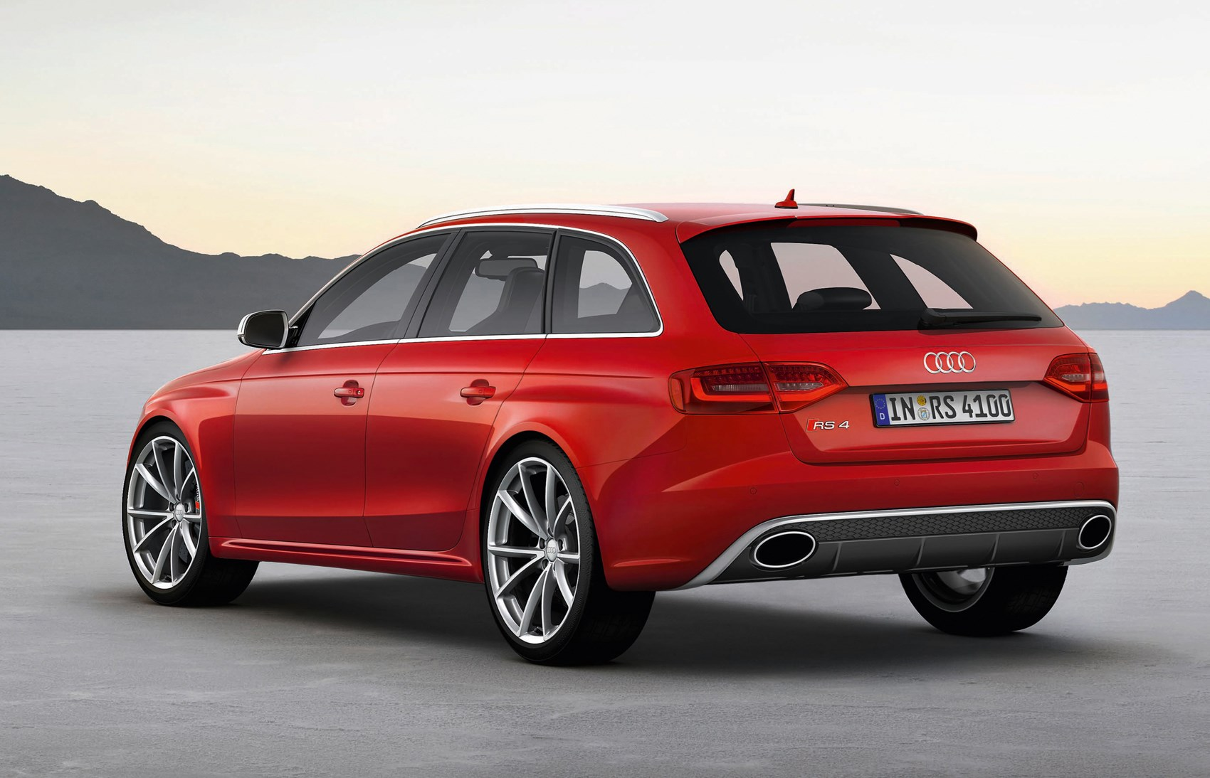 audi a4 rs4 avant review 2012 2015 parkers. Black Bedroom Furniture Sets. Home Design Ideas