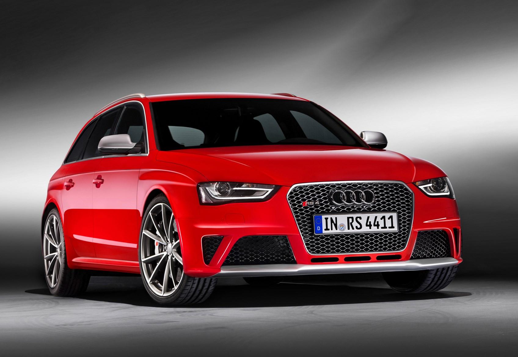 Audi a4 avant review 2012 14