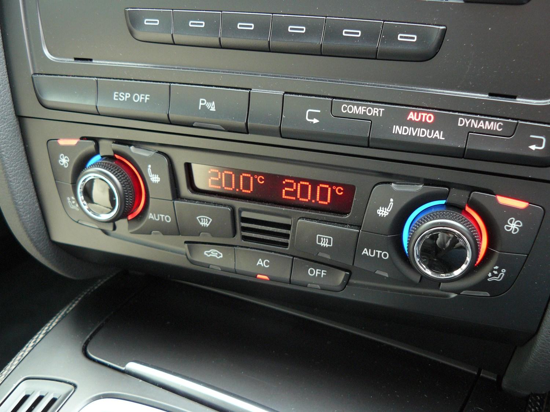 Audi a4 avant 2008 reliability 8