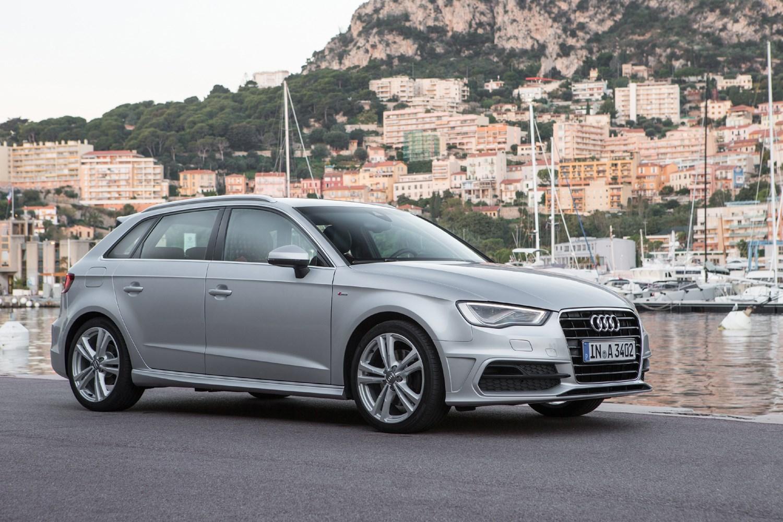 Audi A3 Sportback Review | Parkers