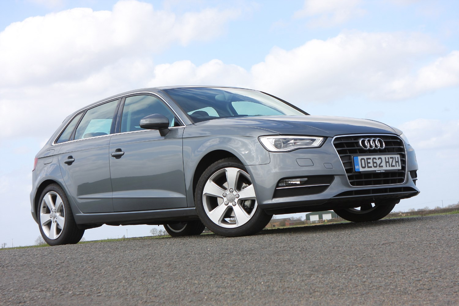 Used Audi A3 Sportback (2013 - 2020) Review | Parkers