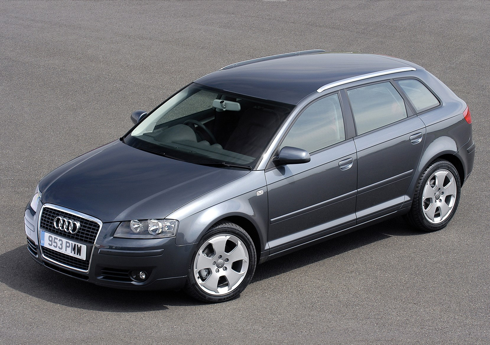 Used Audi A3 Sportback (2004 - 2013) Practicality | Parkers