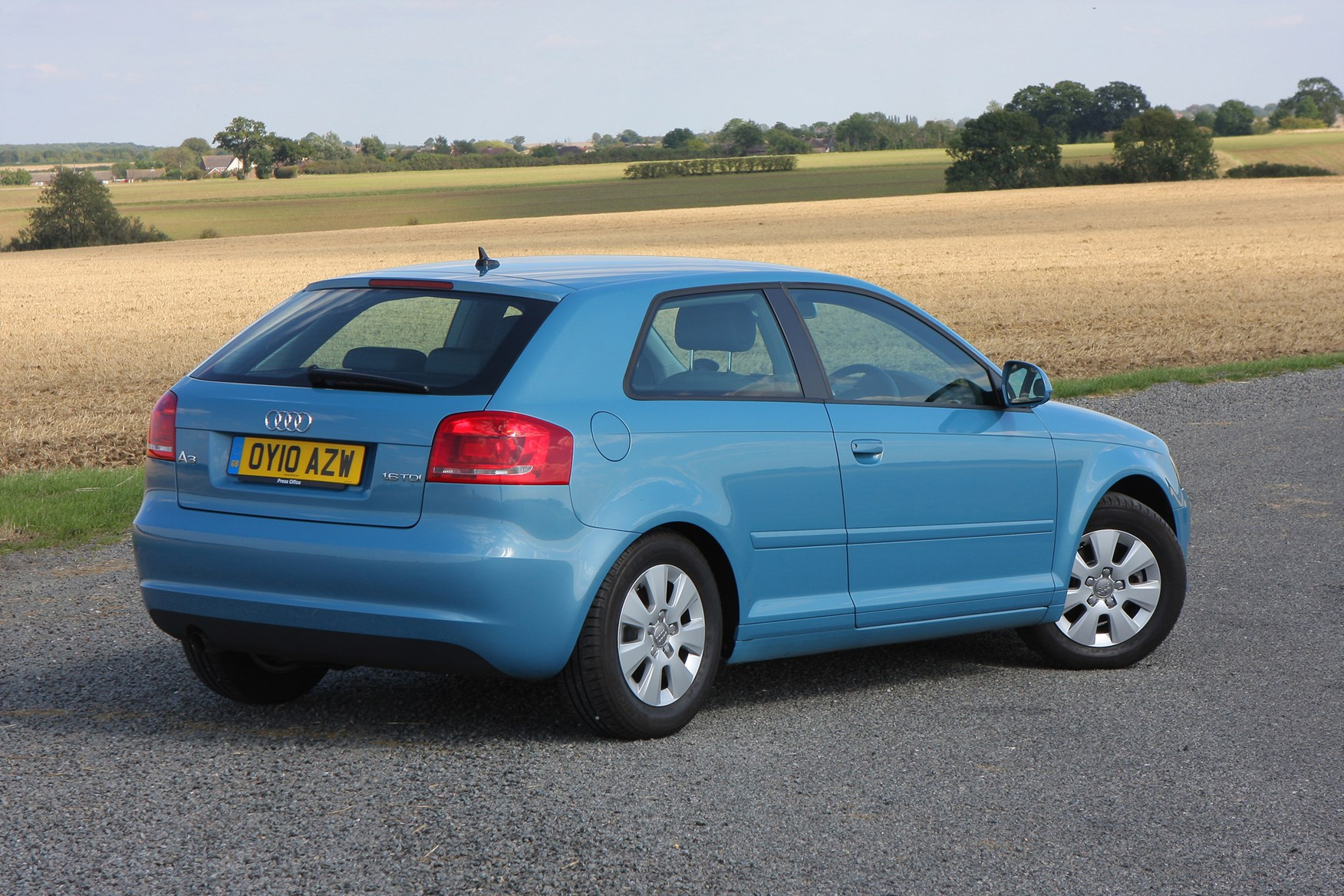 Audi A3 Hatchback Review (2003 - 2012)
