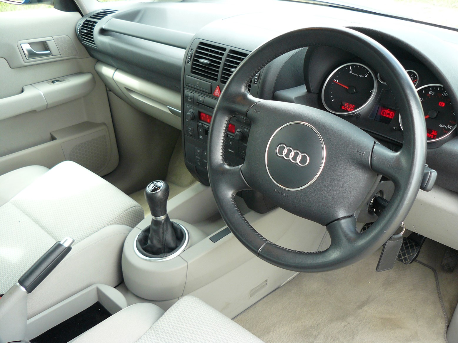 Used Audi A3 For Sale >> Audi A2 used car review | Parkers