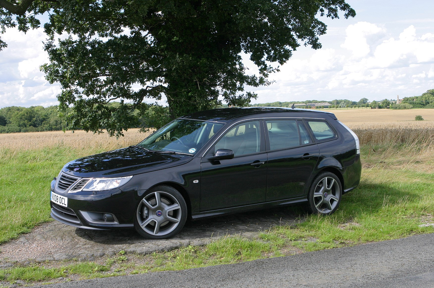 Used Saab 9-3 Sportwagon (2005 - 2011) Engines | Parkers