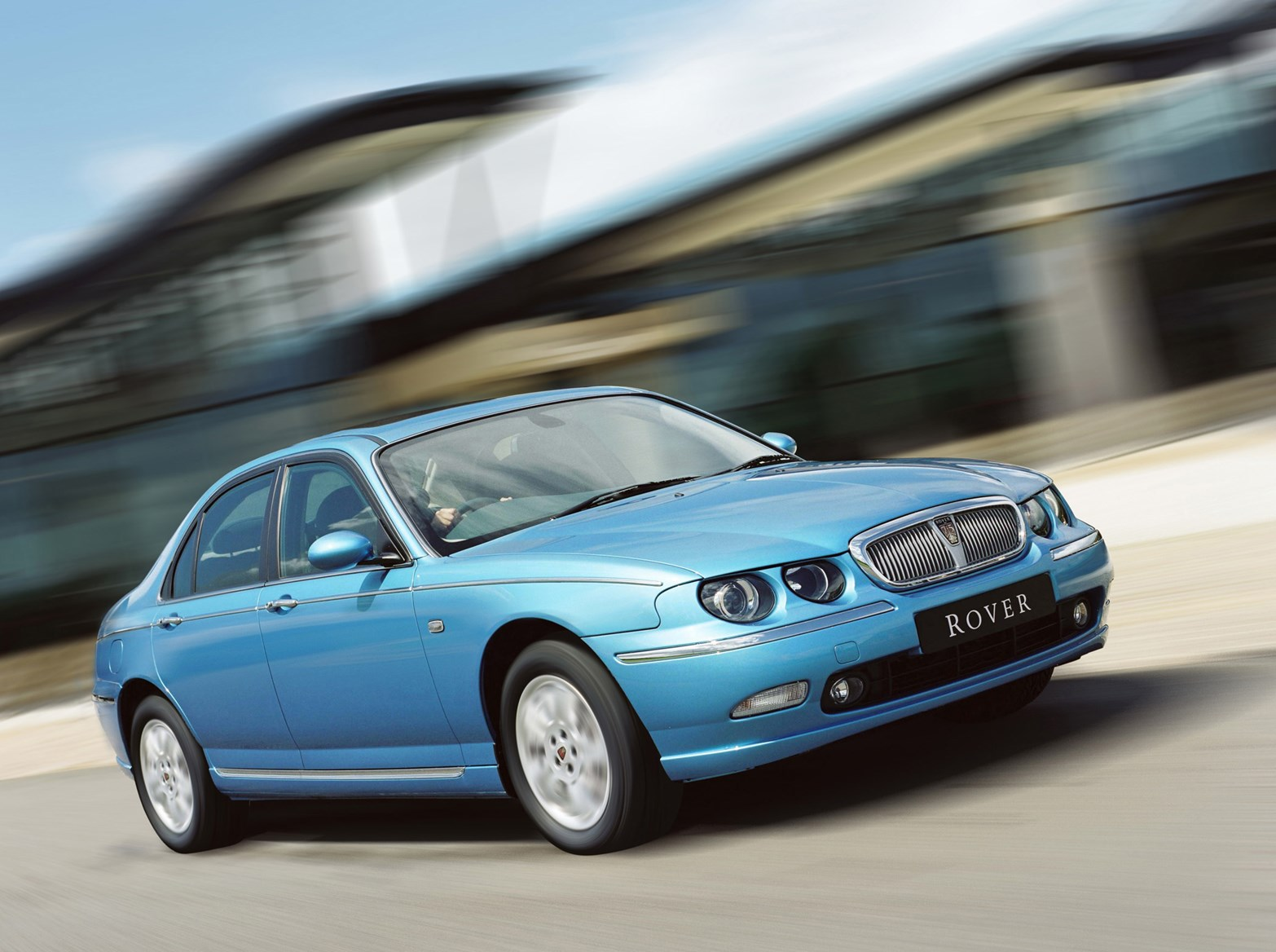 Used Audi Cars For Sale >> Rover 75 Saloon Review (1999 - 2004) | Parkers