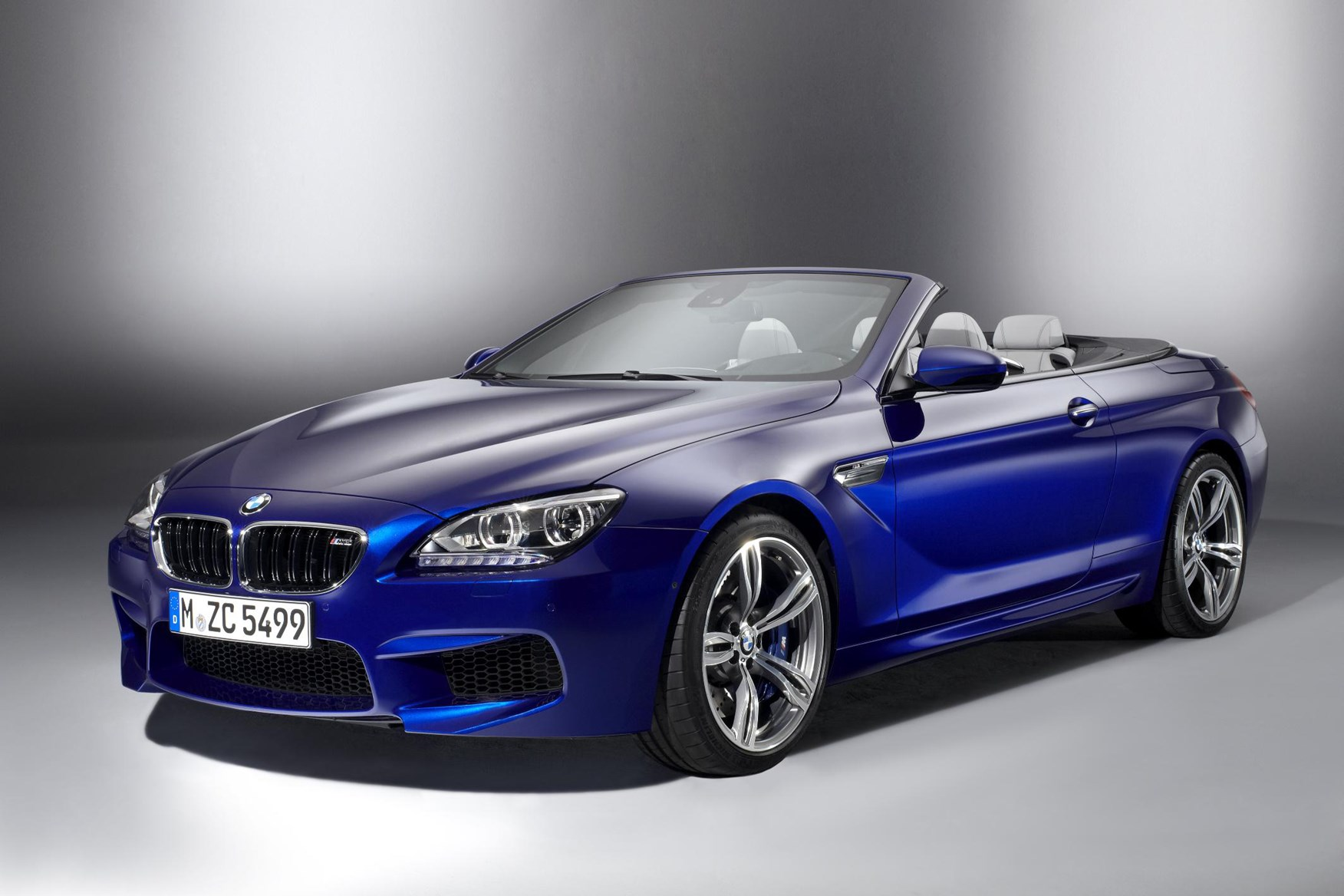 BMW 6Series M6 Convertible 2012   Running Costs  Parkers