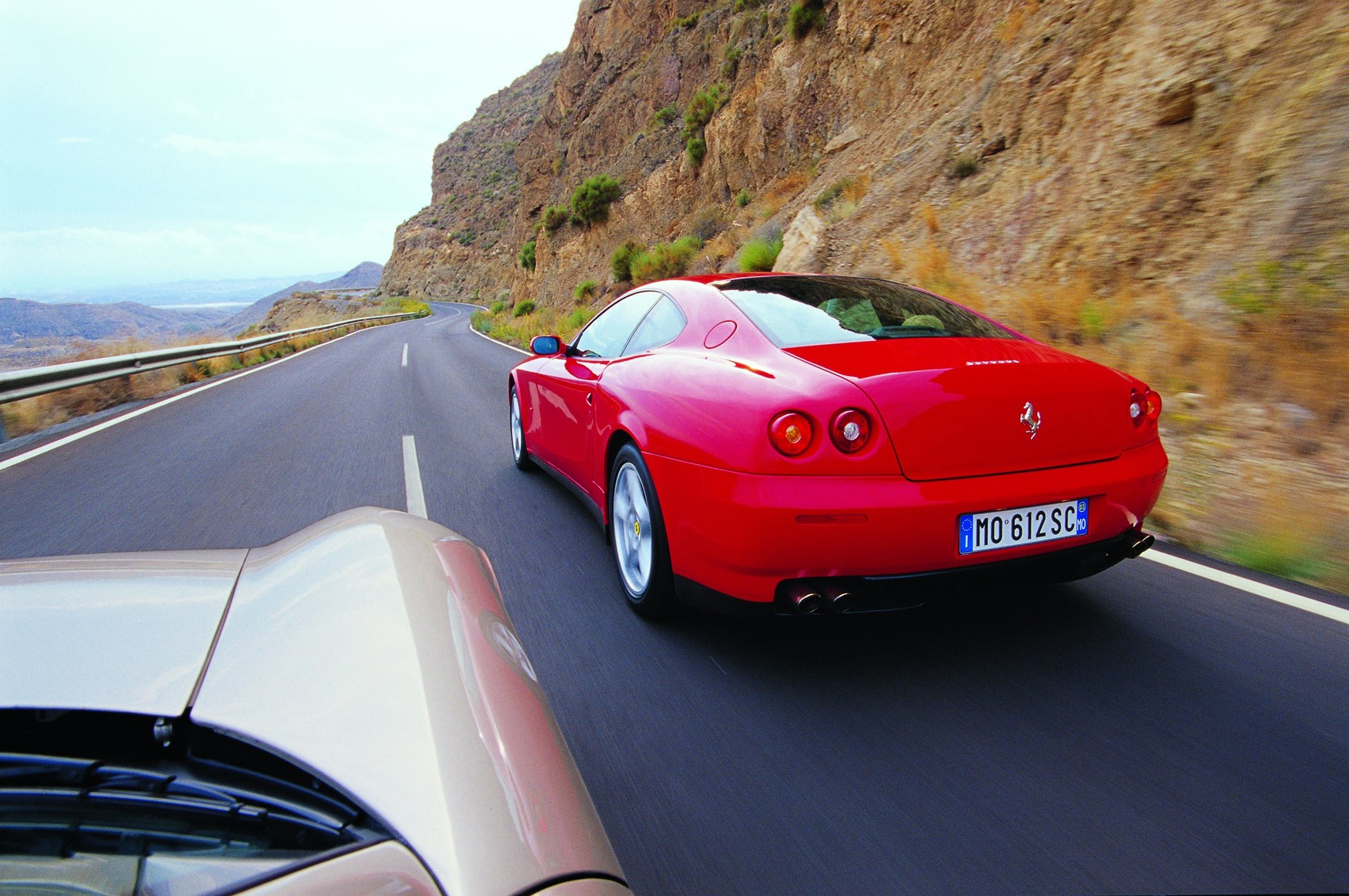ferrari no with spider crashes youtube insurance watch