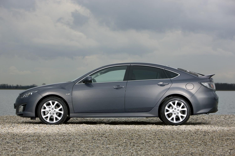 Worksheet. Mazda 6 Hatchback Review 2007  2012  Parkers