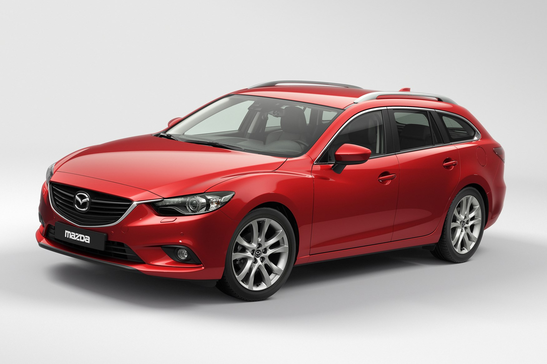 Mazda 6 Estate Review (2012 - ) | Parkers
